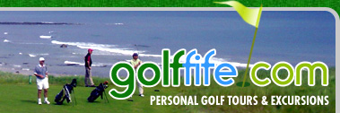 Golf Fife Golf Tours and Excursions