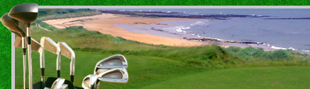 Golf Fife, Golfing Tours and Packages